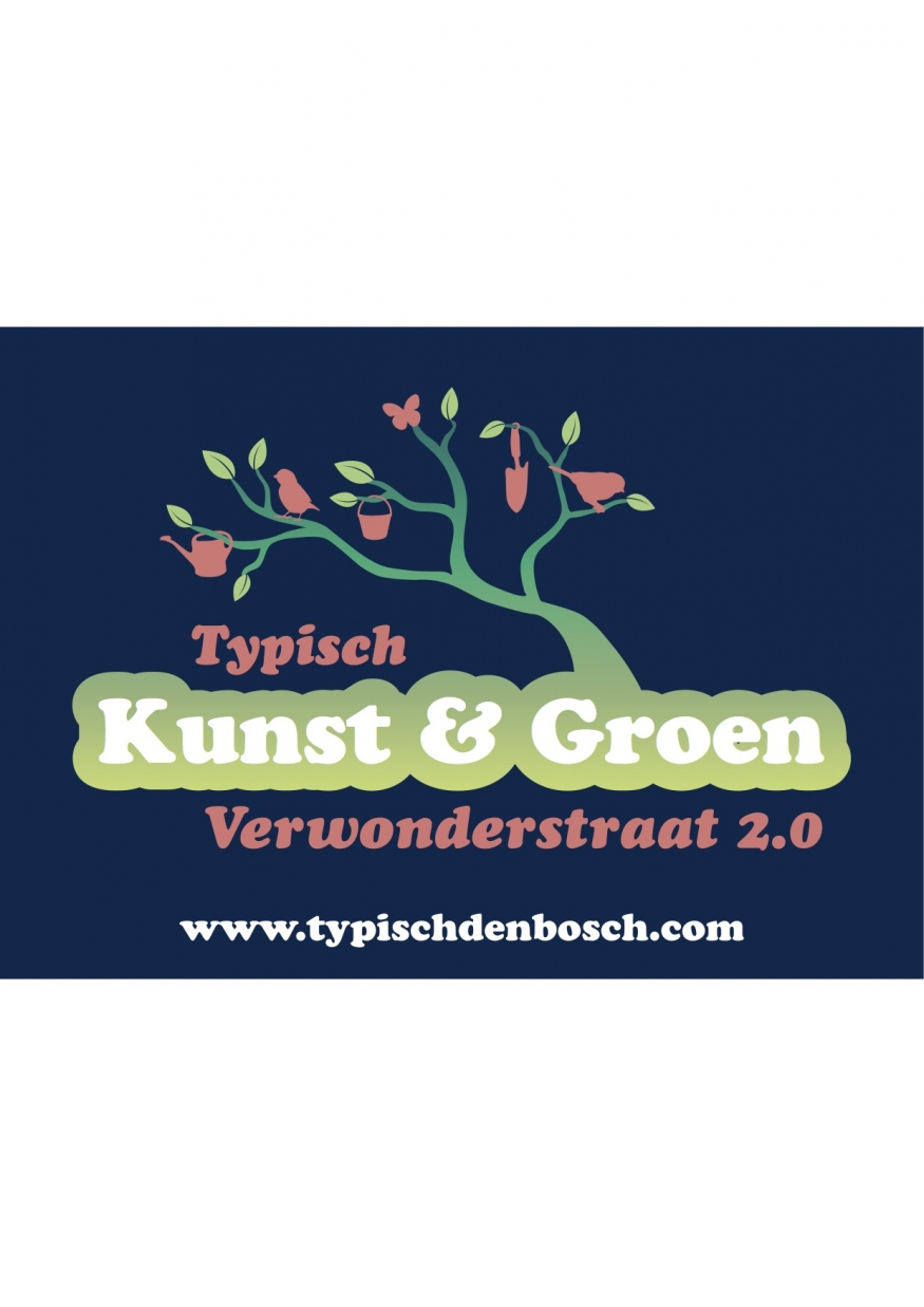 Typisch Den Bosch
